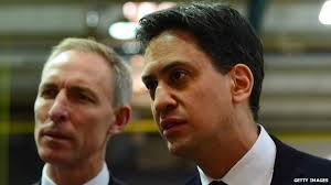 Miliband and Murphy