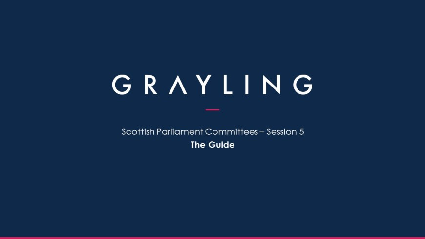 Grayling Guide